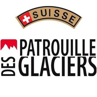 Patrouille des Glaciers : event logo